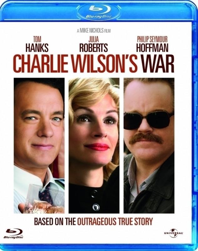 Charlie Wilsons's War