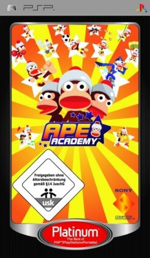 Goedkoopste Ape Academy (platinum)