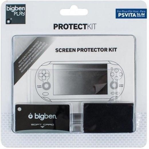 Goedkoopste Big Ben Screen Protection Kit Slim 2000 Series(PSVPROTECTKIT)