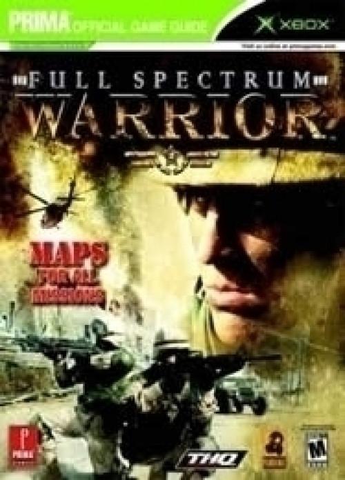 Full Spectrum Warrior Guide