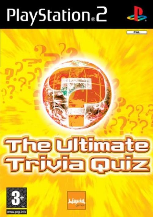 Goedkoopste The Ultimate Trivia Quiz