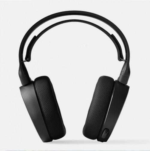SteelSeries Arctis 5 Headset (2019 Edition) (Black)