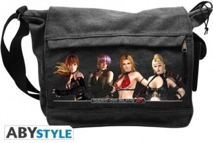 Image of Dead or Alive 5 Messenger Bag