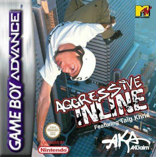 Afbeelding van Aggressive Inline