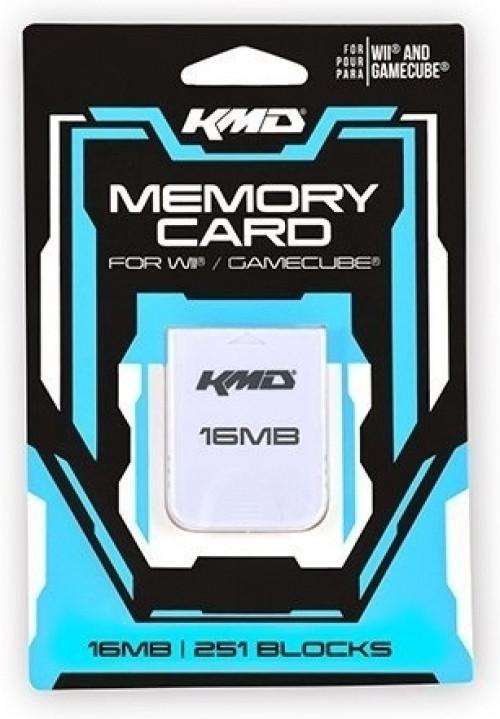Memory Card 16 MB (KMD)