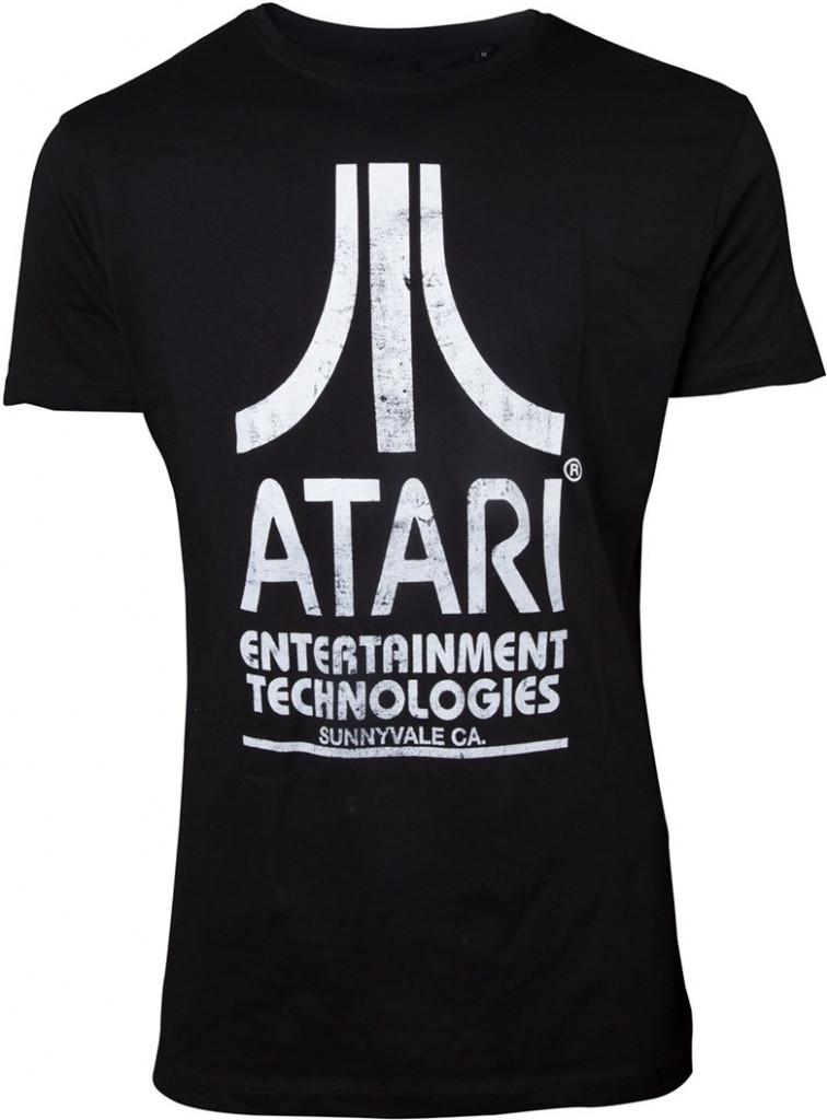 Atari - Entertainment Technologies T-shirt kopen