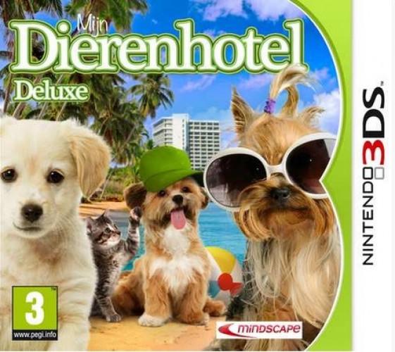Dierenhotel Deluxe