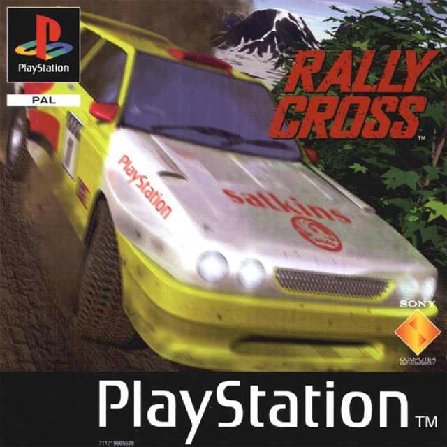 Goedkoopste Rally Cross