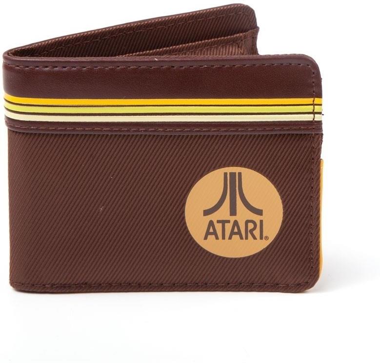 Atari - Brown Arcade Life Wallet kopen