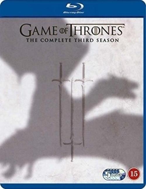 Image of Game of Thrones - Seizoen 3