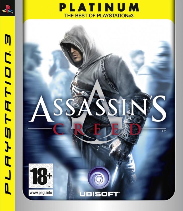 Goedkoopste Assassin's Creed (platinum)