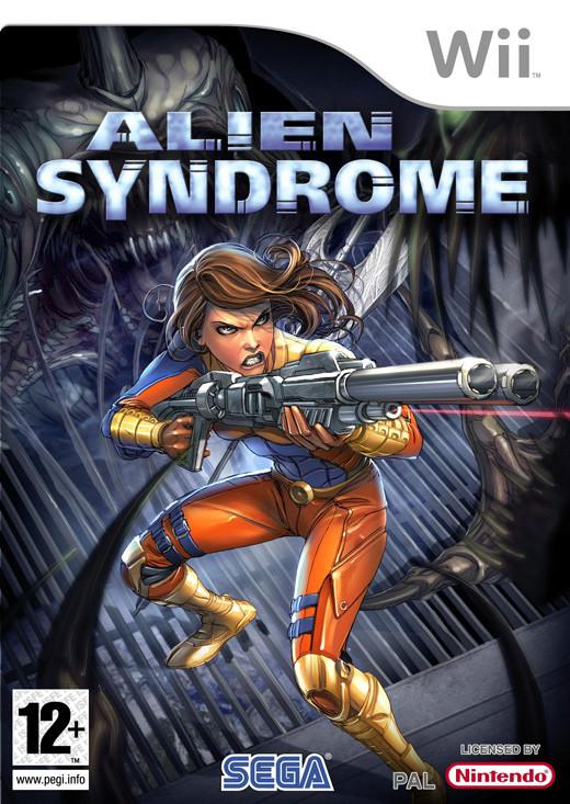 Goedkoopste Alien Syndrome