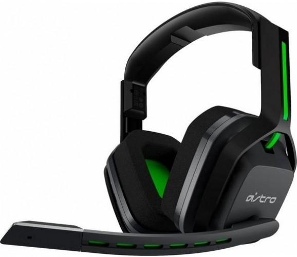 Afbeelding van Astro A20 Wireless Headset (Green)