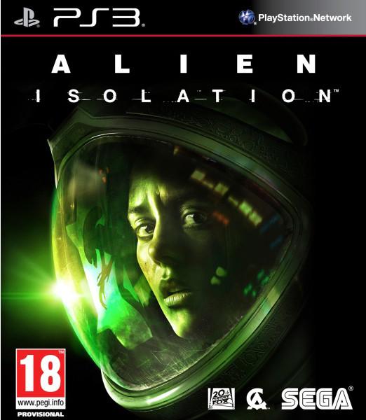 Goedkoopste Alien Isolation