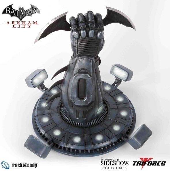 Batman Arkham City: Batarang Full Scale Replica kopen