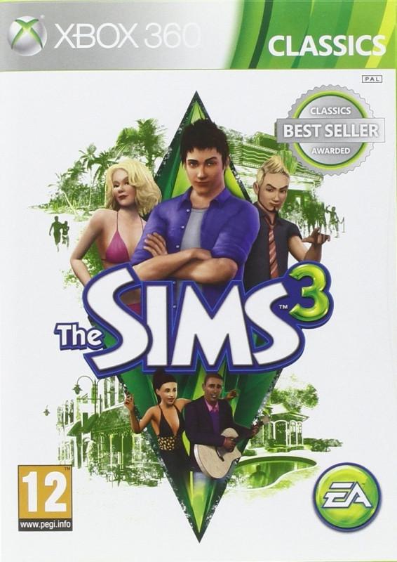De Sims 3 (classics) kopen