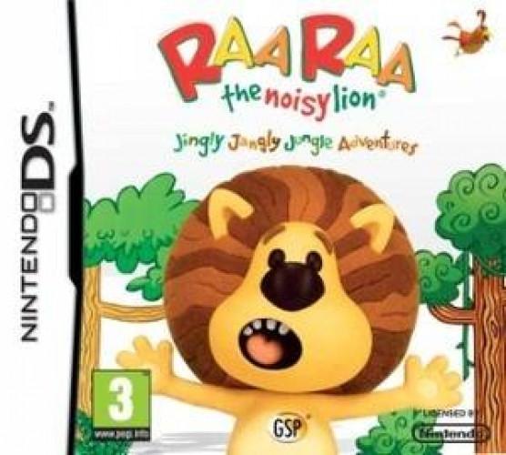Image of Raa Raa The Noisy Lion