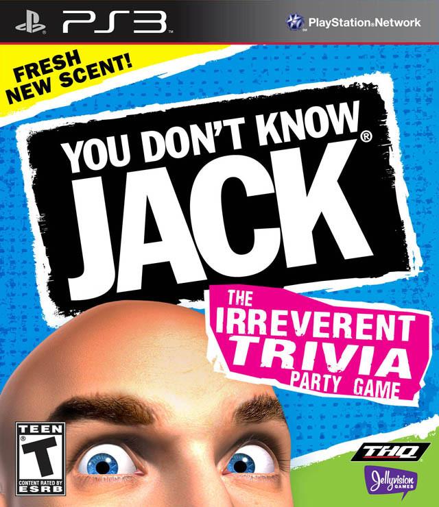 Goedkoopste You Don't Know Jack