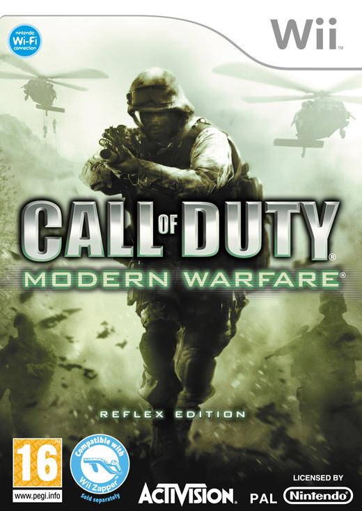 Call of Duty Modern Warfare Reflex kopen