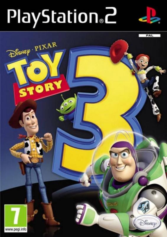 Goedkoopste Toy Story 3