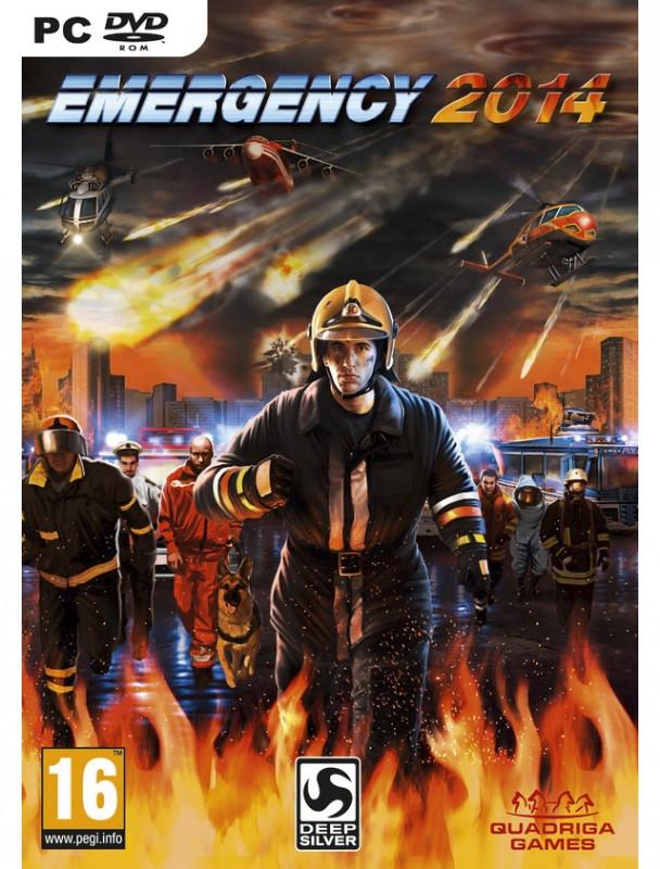 Afbeelding van Emergency 2014