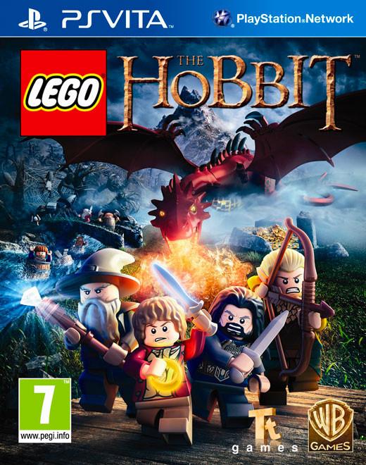 LEGO Hobbit