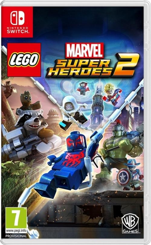 LEGO Marvel Super Heroes 2 kopen
