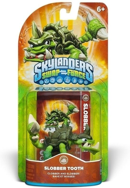 Skylanders Swap Force - Slobber Tooth