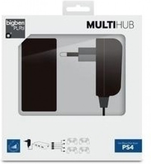 Multihub usb PS4 (BigBen)