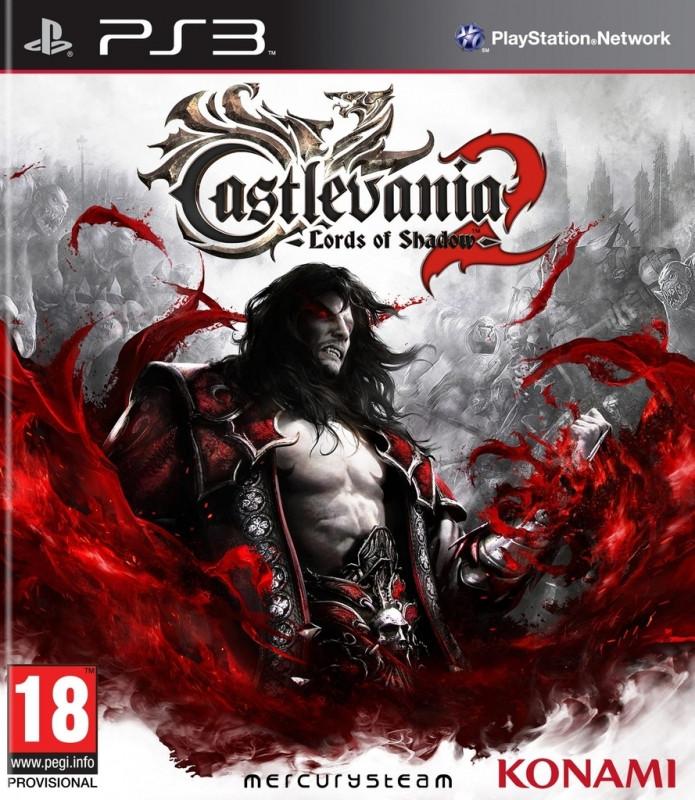 Castlevania Lords of Shadow 2 kopen