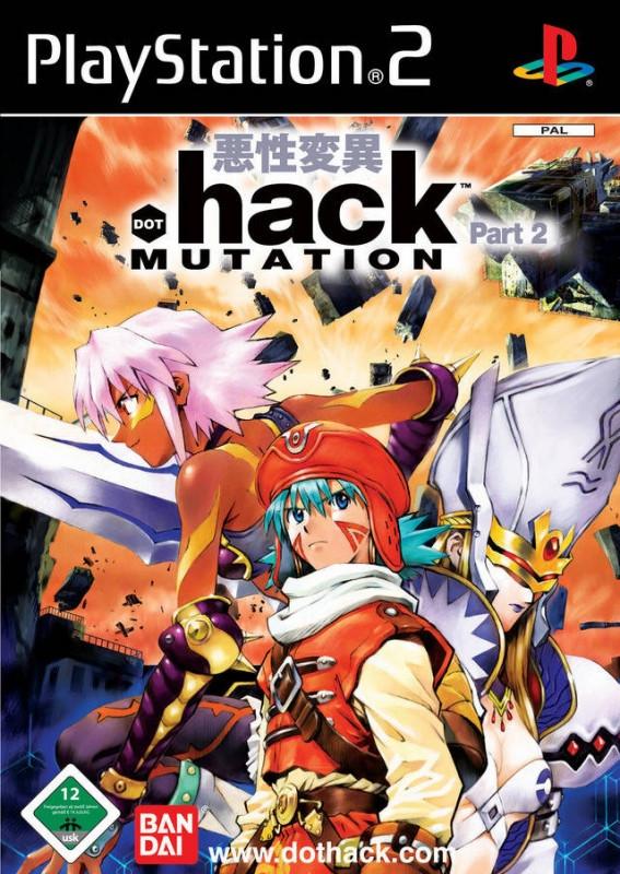 Image of Hack Mutation 2