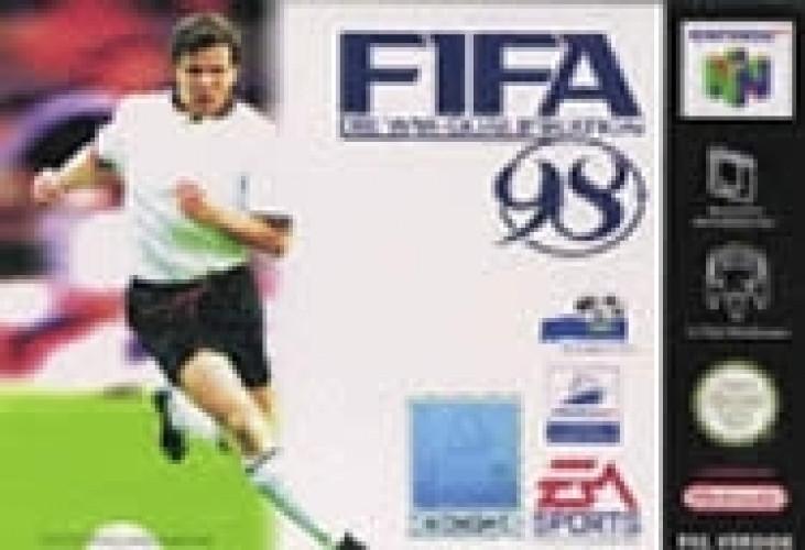 Goedkoopste Fifa '98