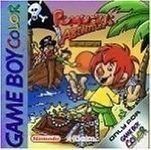 Image of Pumuckls Abenteuer bei den Piraten