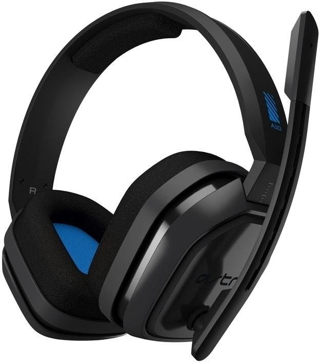 Afbeelding van Astro A10 Headset (Blue)