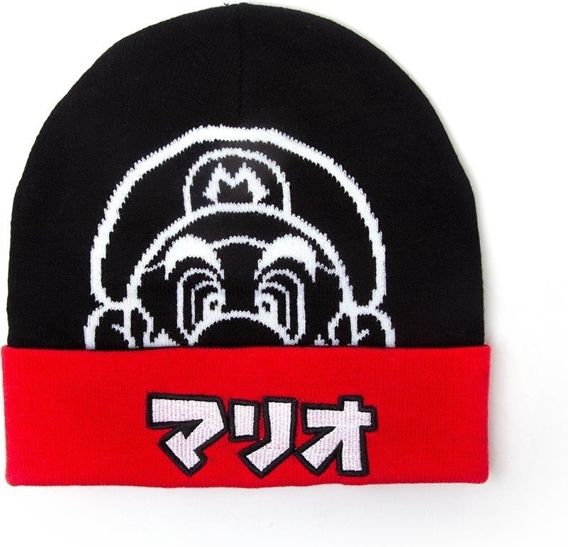 Nintendo - Super Mario Japanese Beanie kopen