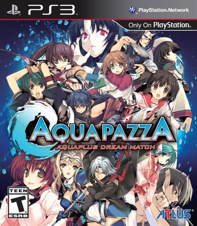 Goedkoopste Aquapazza Aquaplus Dream Match