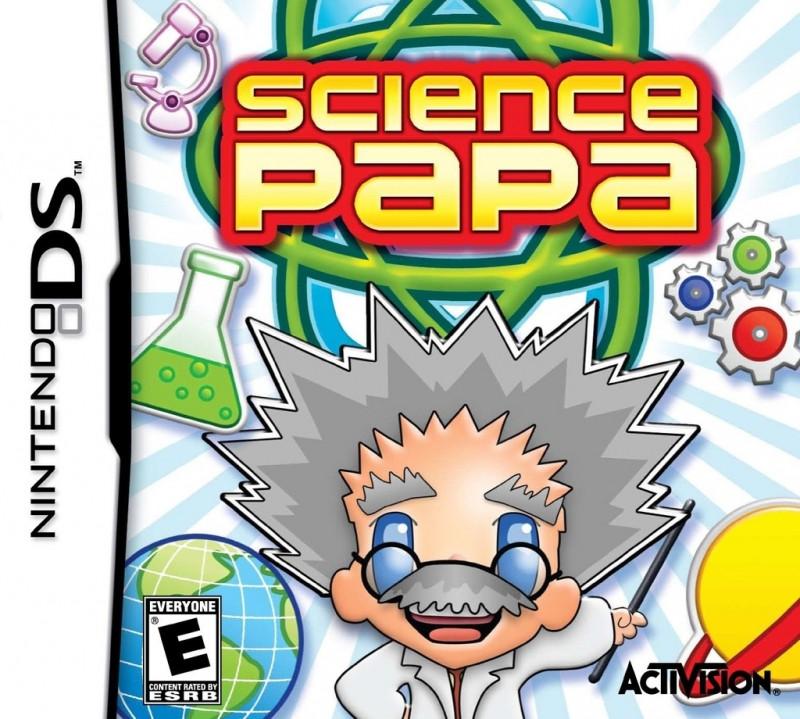 Goedkoopste Science Pappa