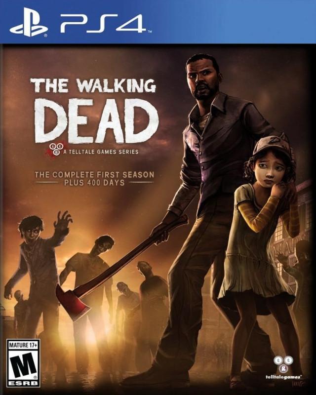 The Walking Dead + 400 Days kopen