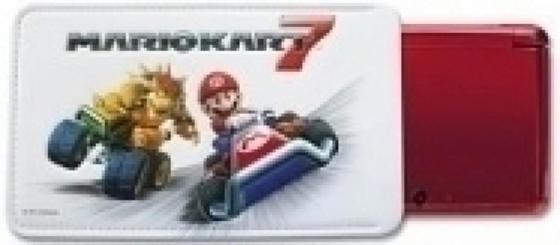 Nintendo 3DS Sleeve Mario Kart 7