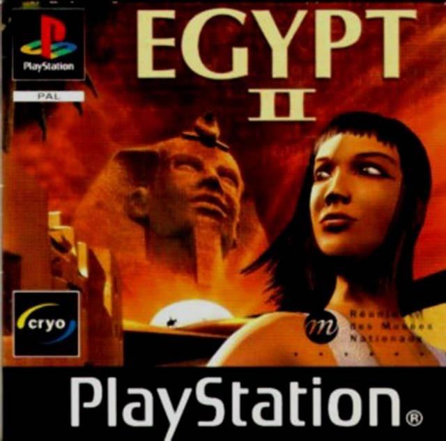 Egypt 2 kopen