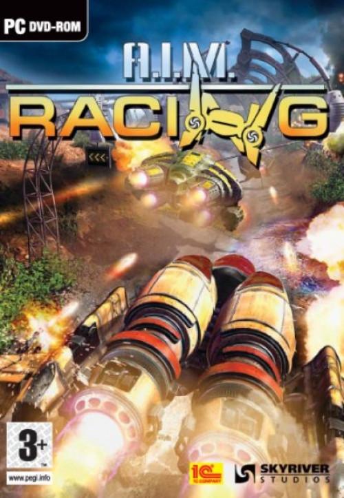 Afbeelding van A.I.M. Racing
