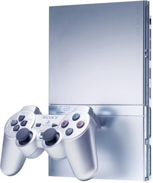 Sony Pstwo (Silver)