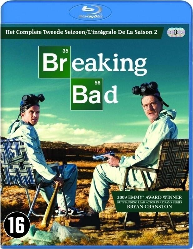 Image of Breaking Bad - Seizoen 2