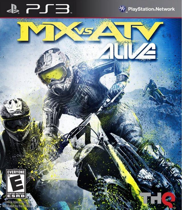 MX vs ATV Alive kopen