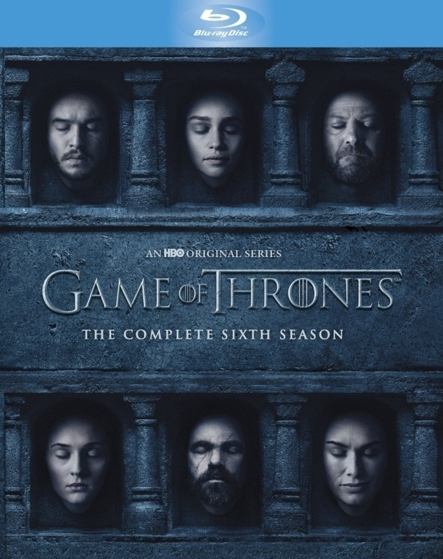 Image of Game of Thrones - Seizoen 6