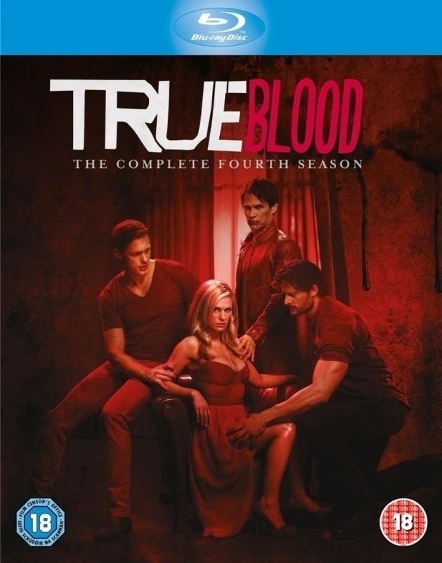 True Blood Seizoen 4