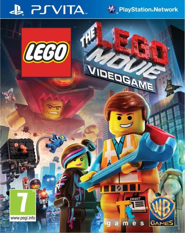 LEGO Movie the Videogame kopen