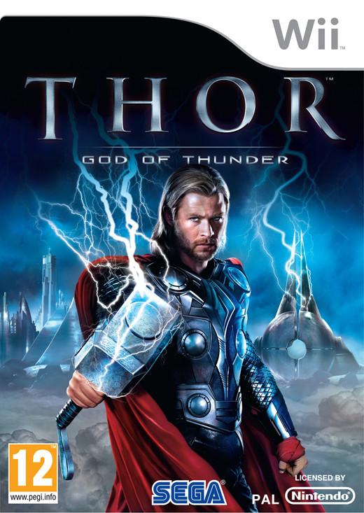 Goedkoopste Thor God of Thunder