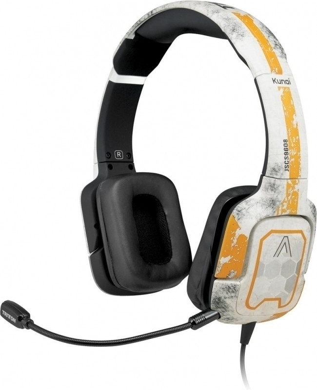 Titanfall Tritton, Kunai Wired Stereo Gaming Headset