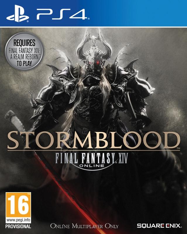 Goedkoopste Final Fantasy XIV Stormblood (+ Pre-Order Bonus)